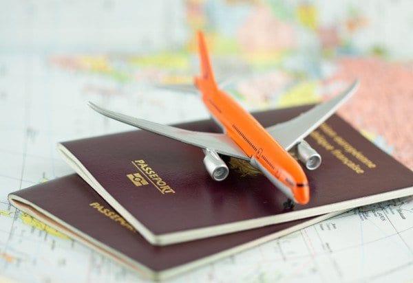 5 Rules for International Travel