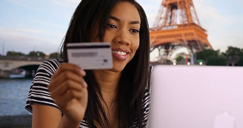 Credit Cards with Excellent Travel Benefits