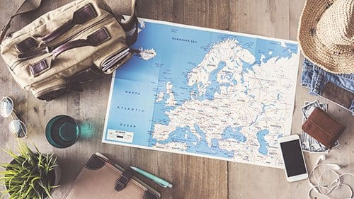 Forgotten Travel Expenses