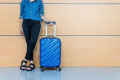 Being the Carry-On Connoisseur