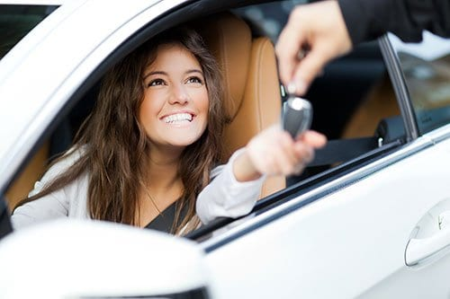 How To Rent A Car For Less
