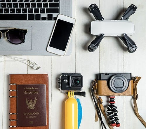 Best Traveling Gadgets