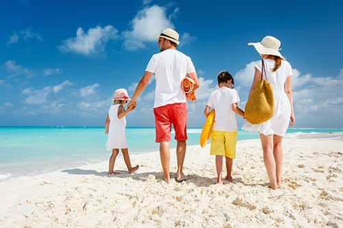 The Best Family Friendly All Inclusive Resorts