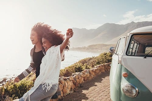 Best Apps for the Perfect Road Trip