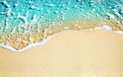 Picture Perfect Beaches for your Next Adventure
