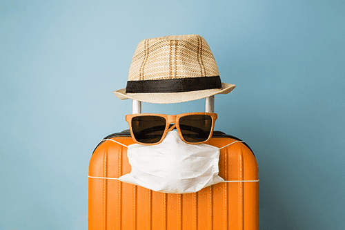 Safety while Traveling During a Pandemic