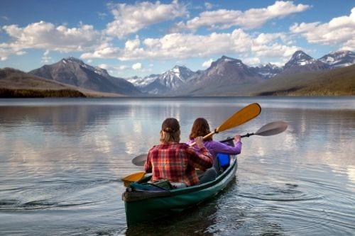 Get Adventurous on Your Getaway