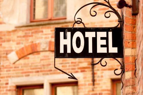 Charming Historic Hotels