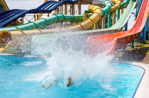 World's Coolest Water Parks