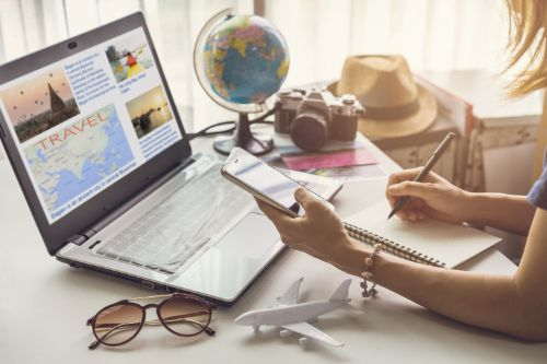 Find a Budget Friendly Trip with this App